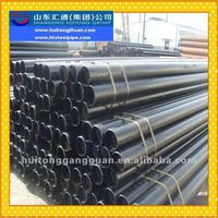 OD 34mm to 406.4mm Hot Finished Carbon Steel Seamless St42,St45,St42.2,St45.4,St45.8,St52,St52.4 Din Pipe Made By Huitong Group