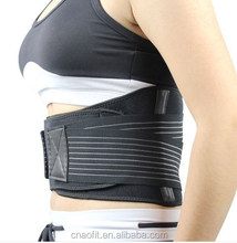 Alibaba china perfect waist shaper massager belt correct clavicle magnetic mesh bridal waist belt as seen on tv