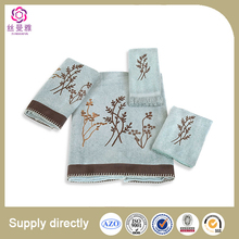 China Luxury towel charm