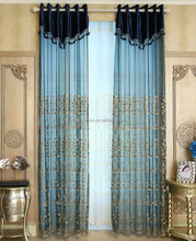 High quality and washable ready-made curtains /curtain fabrics turkey
