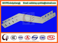 Galvanized Steel Cable Tray High Quality Cable Trunking