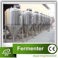 Stainless Steel White Spirit/Beer/Wine/Apple Vinegar Fermenter