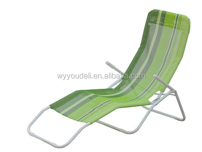 Wholesale cheap folding beach lounge chair Alibaba