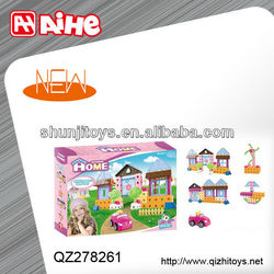 New kids toys for 2014 enlighten brick educational toys