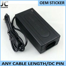 power adapter 24v2a ac dc adapter for camera video application us eu uk plug