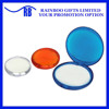 Hot selling round shape hand washing paper soap