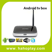Rk3188 Quad Core Android 4.4 Mini Pc External Wifi Antenna Android Bluetooth Tv Dongle/stick