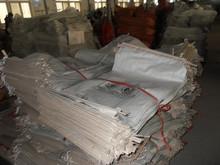 50kg woven polypropylene cement bags