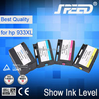 100% Compatible Printing Ink Cartridges for HP 932 for HP Officejet 6100 6600 6700 with Premium Ink