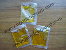 HONDON Automatic Instant Noodle Oil Sachet Packing Machine small bag oil, vinegar, soy sauce, fluid liquid