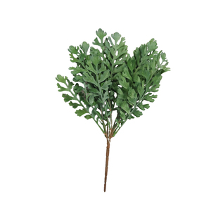 Natural looking perene suculenta planta artificial para decoração de interiores