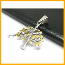Top Quality Professional Pendant Fashion Novelty Gold Delicate Jewelry