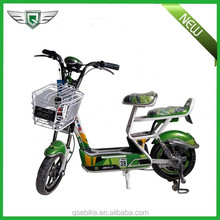 2015 new model adult electric bicycle hub motor e bike