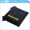 2015 best selling solar energy bag for iphone power bank