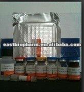 Mouse Qa lymphocyte antigen 2 region,Qa-2 ELISA Kit