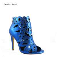 comfortable fashion high heel low price ladies sandals
