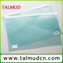 Documents Bag Transparent Envelope Bag Sheet Protector