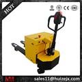 2 ton hidráulicas de mano Electric Operated batería transpaleta eléctrica