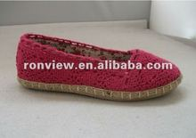 Girls Espadrille Shoes