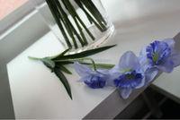 Flexible hot sale Artificial single daffodil flower