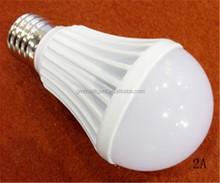 new E27 E26 110V 220V 12V 24V led microwave radar motion sensor bulb light lamp