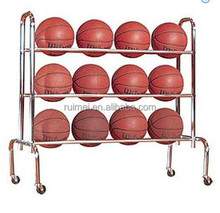 Wholesale Multi Function Movable Basketball Stand