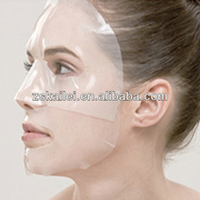 GMPC factory OEM and ODM intense care snail mask 2014 new design