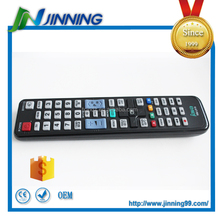 OEM RoHS CE Good Quality TV Remote Control 4620 TV Codes for Universal Remote