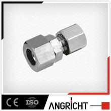 B303 China supplier reducer gas pipe line compression fittings