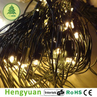 160L LED Net Light Christmas Decoration Light IP44