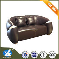 pu leather sofa country style italy antique furniture
