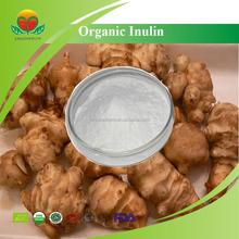 Manufacture Supply Organic Inulin