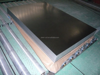 Low price of 0.7 mm thick aluminum zinc roofing sheet Manufacturer factory