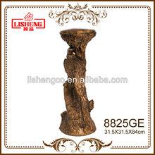 Ancient style antique decoration roman column pillar sculpture 8825GE