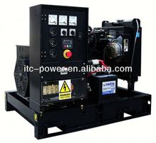 31kVA ITC-Power Generator Set electrical equipment supplier of power