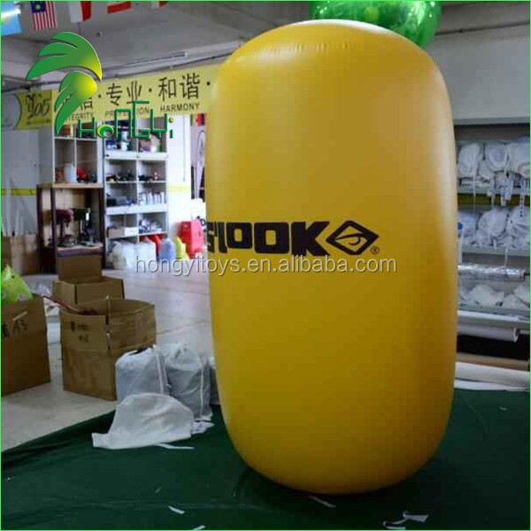 inflatable buoy for advertising (3)