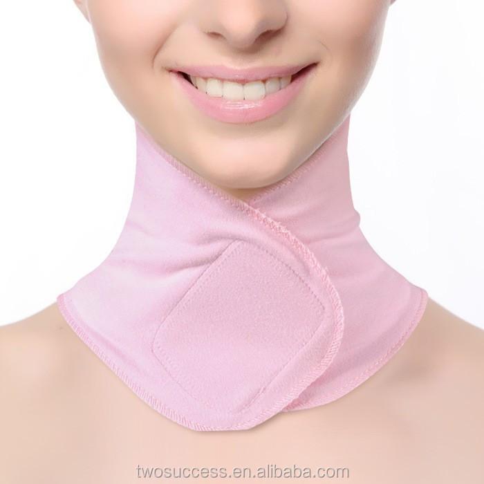 HOT selling spa gel moisturizing neck pads for health care .jpg