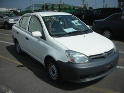 2003 Toyota Platz SCP11-0071296 Used Cars From Japan (84751)