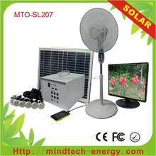 high efficiency 250w mono solar panel system/10kw home solar power system