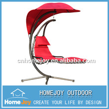 Hot selling hanging chair indoor, hanging chair stand, hanging hammock chair