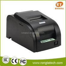 Rongta RP76II Portable Dot Matrix Printer Receipt Printer with LAN Single or Double Ribbons Optional