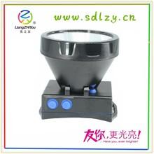 LED Light Source and Camping Usage headlamp