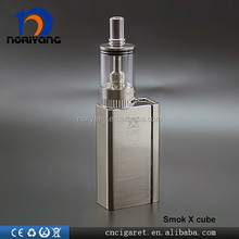 2015 65W SMOK XCube BT50 VW Bluetooth Box Mod with Program Updating and Bug Fixing Function