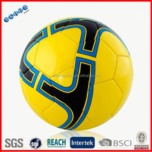 Customize popular match football with superior quality