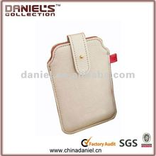 2012 Fashion and good quality leather case for iphone