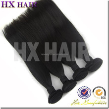 Natural Color Virgin Human Hair Bobbi Boss Indian Remi Hair