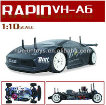 1:10 VH-A6 Radio control toys nitro gas rc car 1 10 Nitro RC Car gas powered rc cars