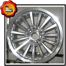 22 inch wheels 4*114.3 chrome /forged rim