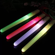 """Accessories events 7 """" LED Glow stick for party brightness concert"""