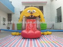 2010 inflatable tank bouncer